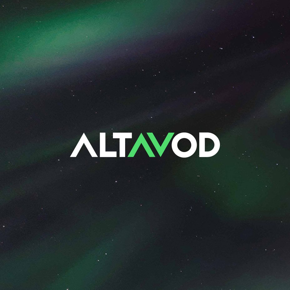 Altavod Branding