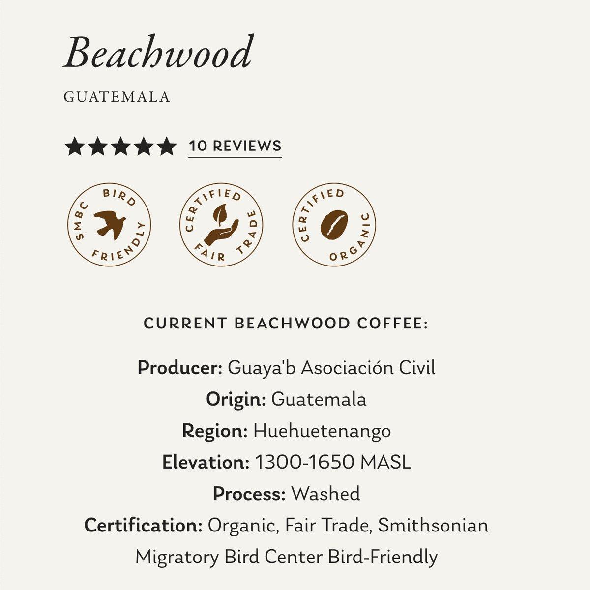 Canyon Coffee - Icon Design
