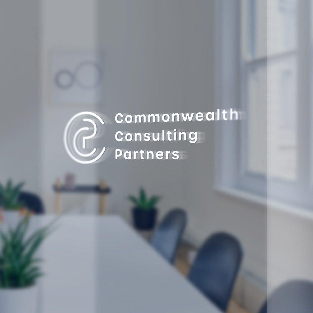 Commonwealth Consulting Partners Door