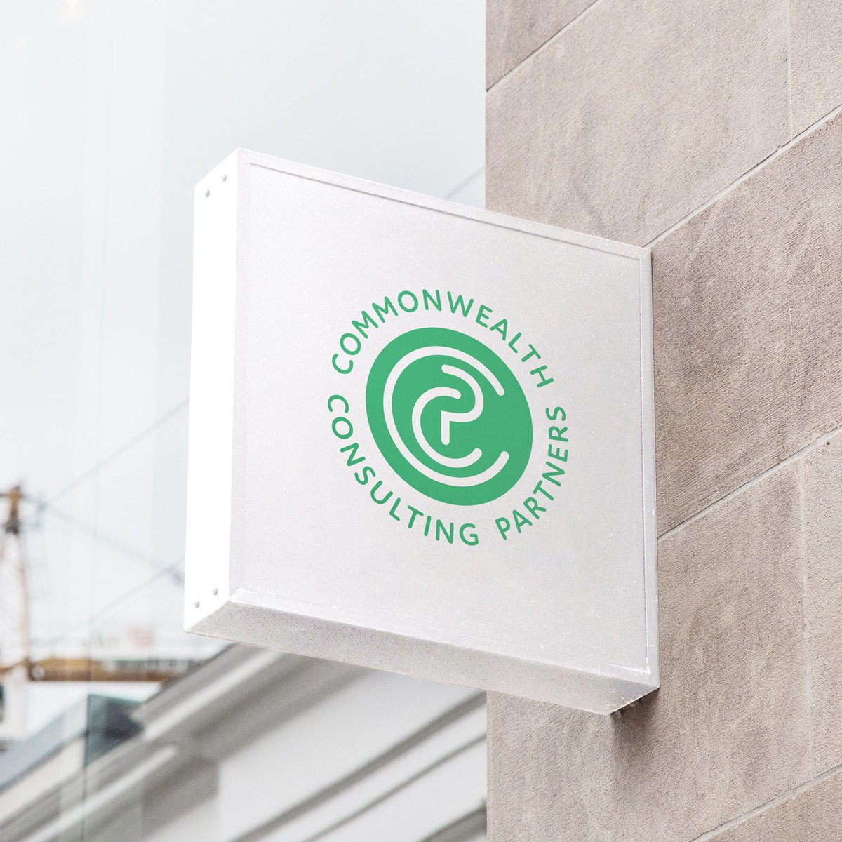 Commonwealth Consulting Partners Sign