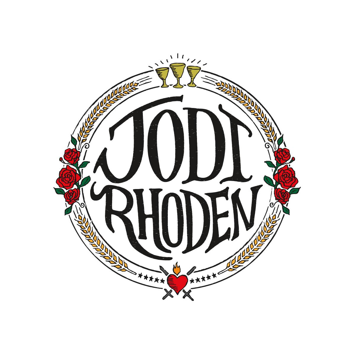 Jodi Rhoden Logo