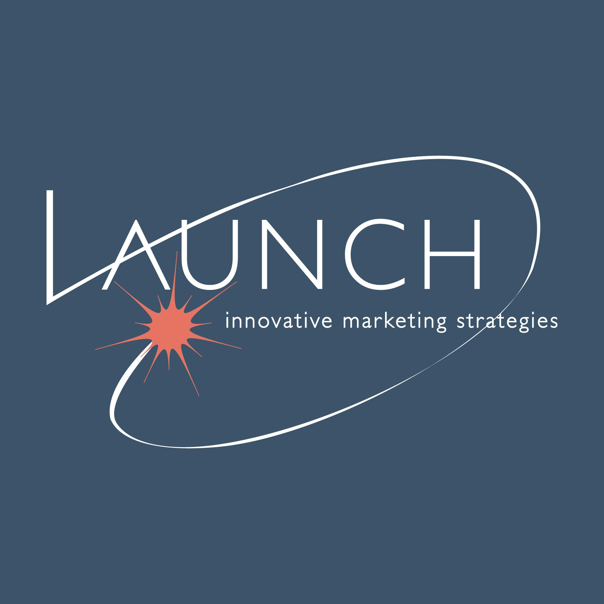 Launch Atlanta Logo