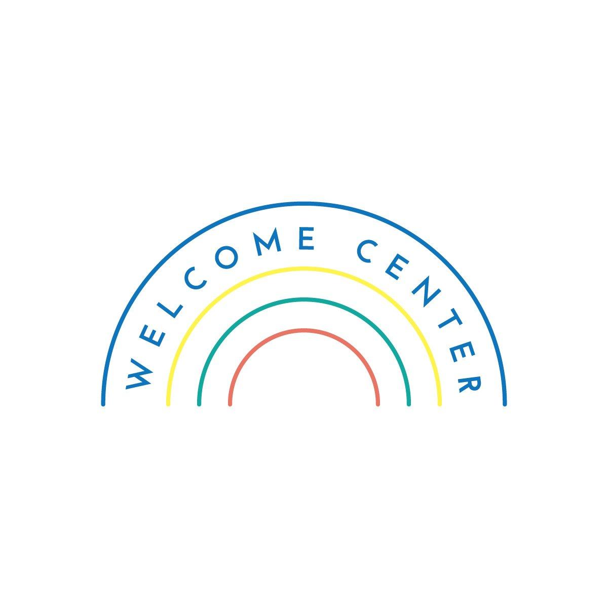 Welcome Center LA - Logo